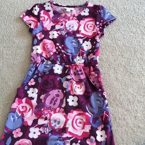 LuLaRoe Disney Mae Dress